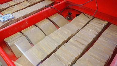 High quality reclaimed tiles