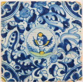 Cherub, c. 1630