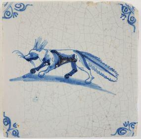 Fox, c. 1650