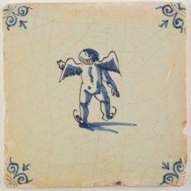 Cupid, c. 1650