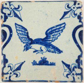 Bird, c. 1650