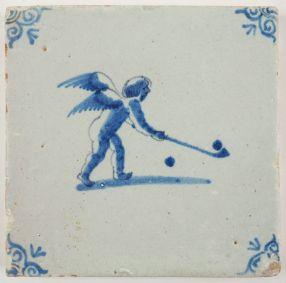 Cupid, c. 1660