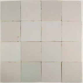 Plain white, 2nd quality