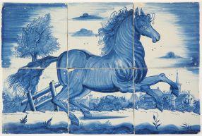 Horse, 19th century